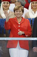 Chancellor of Germany Angela Merkel