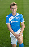 St Johnstone Academy Under 17&rsquo;s&hellip;2016-17<br />Nathan Brown<br />Picture by Graeme Hart.<br />Copyright Perthshire Picture Agency<br />Tel: 01738 623350  Mobile: 07990 594431