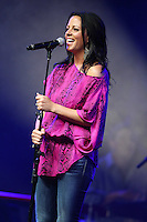 Concert - Sara Evans Best Buy Country Music Expo - Indianapolis, IN