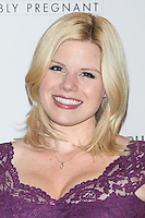 NOV 20 Megan Hilty attends Seraphine NYC Store Launch Party