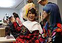 Amazon Fashion Week Tokyo 2017 S/S - tenbo