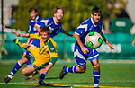 2013-09-28 NCAA: Hartwick at Vermont Men's Soccer