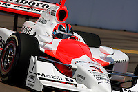 Grand Prix of St. Petersburg, 3 April, 2005.Helio Castroneves.Copyright©F.Peirce Williams 2005.  ref.Digital Image Only
