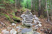 Trail Erosion, Photo Monitoring