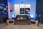 Cadillac ELR Launch Event/Decor