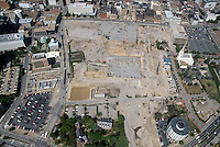 1997 April 16..Redevelopment..Macarthur Center.Downtown North (R-8)..LOOKING WEST...NEG#.NRHA#..