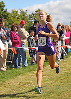 Indiana All Catholic Cross Country Championship  9-13-14