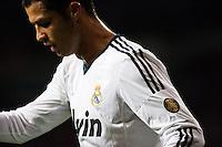 Cristiano Ronaldo action