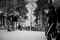 peloton up the (new) C&ocirc;te de la Ferme Libert<br /> <br /> 103rd Li&egrave;ge-Bastogne-Li&egrave;ge 2017 (1.UWT)<br /> One Day Race: Li&egrave;ge &rsaquo; Ans (258km)