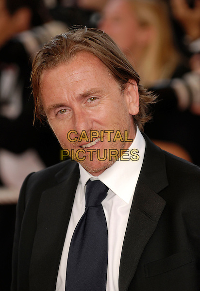 "TIM ROTH.""The Da Vinci Code"" world film premiere at the 59th International Cannes Film Festival, Cannes, France. .17th May 2006.Ref: KRA.headshot portrait .sales@capitalpictures.com.www.capitalpictures.com.©Capital Pictures"