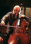 Francois Rabbath, March 1996, Berkeley, CA