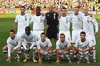 USA Men vs Algeria June 23 2010