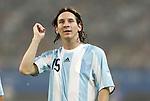 2008.08.16 Olympics: Argentina vs Holland