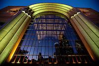 Hobby Center - Houston, Texas - 2011
