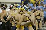 Swimming &amp; Diving (Women) Classic Images