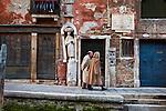 ITALY-10067, Venice, Italy, 03/2011<br /> <br /> final print_MACRO