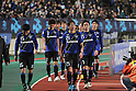 Gamba Osaka team group, .MAY 6, 2012 - Football : AFC Champions League 2012 Qualifying Round 1st match between Gamba Osaka 0-3 FC Pohang Steelers at Expo 70 Stadium, in Osaka, Japan. (Photo by Akihiro Sugimoto/AFLO SPORT) [1080]