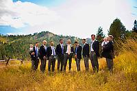 Bria and Jason wedding at Plumb Jack, Squaw Valley, Tahoe, Saturday, Sept. 24, 2011