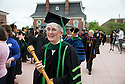 Marga Sproul, M.D. Commencement, class of 2013.