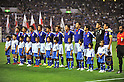 Japan team group, SEPTEMBER 2, 2011 - Football / Soccer : FIFA World Cup Brazil 2014 Asian Qualifier Third Round Group C match between Japan 1-0 North Korea at Saitama Stadium 2002, Saitama, Japan.(Photo by Atsushi Tomura/AFLO SPORT) [1035]