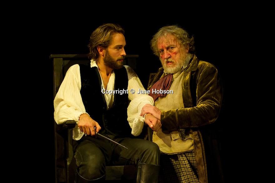 Henry IV, Parts 1 & 2, Bath Theatre Royal. | Jane Hobson | 07798 ...