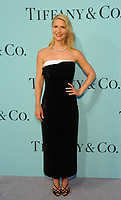 NEW YORK, NY - APRIL 21: Claire Danes attends Tiffany & Co Celebrates The 2017 Blue Book Collection at ST. Ann's Warehouse on April 21, 2017 in New York City. Photo by John Palmer/MediaPunch