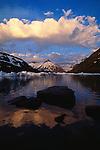 Portage Lake, Alaska