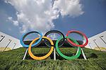 09/08/2012 - Around the Olympic Park - London