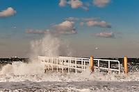 Iron Pier<br /> Riverhead, Long Island