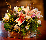 Lake Placid Flower and Gift Company - Centerpieces
