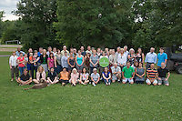 20140728 UVM Foundation Group Photo