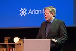 Morgunráðstefna Arion Banka 2013