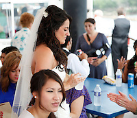 Dillion Wedding