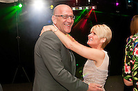 Tony & Diane Silver Wedding