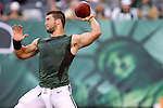 August 26, 2012: Carolina Panthers at New York Jets