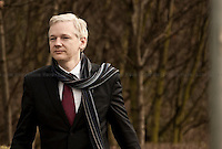 24.02.2011 - Assange Extradition Trial