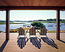 Design: Paul Krueger, Architect