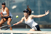 150213-South Alabama @ UTSA Tennis (W)