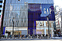 Gap Flagship Store Ginza Opening Ceremony