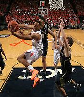 20140226_Notre Dame vs Virginia ACC Basketball