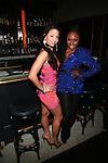 Nives and Myss Monique  Attend JONES MAGAZINE PRESENTS SACHIKA TWINS BDAY BASH at SL, NY 12/12/11