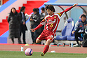 Maiko Nasu (Leonessa), JANUARY 1, 2012 - Football / Soccer : The 33th All Japan Women's Football Championship final match between INAC Kobe Leonessa 3-0 Albirex Ladies at National Stadium in Tokyo, Japan. (Photo by Akihiro Sugimoto/AFLO SPORT) [1080]