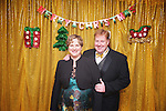 Mylan Christmas Photo Booth