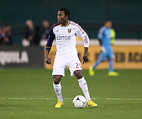 Abdoulie Mansally.  D.C. United defeated Real Salt Lake, 1-0, at RFK Stadium.