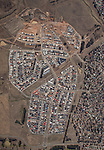 Aerial photo; McGregor development site; ACT