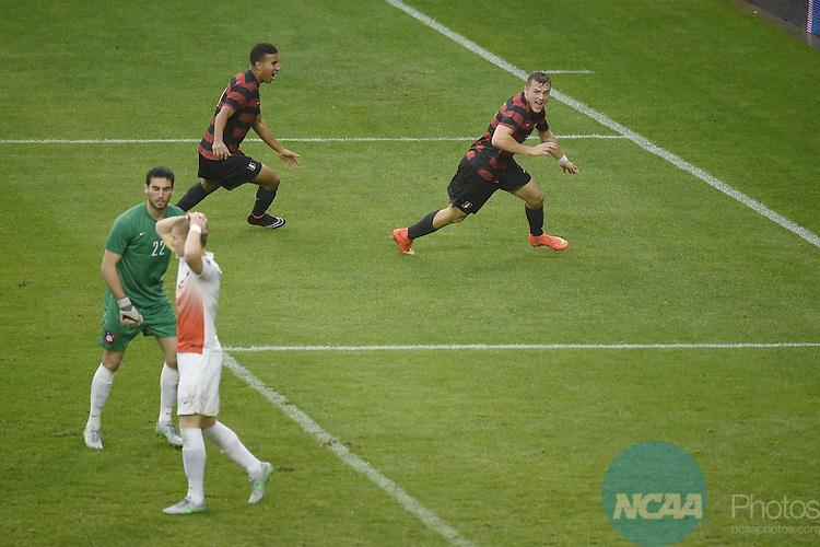 Men's Soccer Championship | NCAA Photos