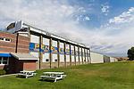 Pendleton Woolen Mills in Pendleton, Oregon