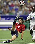 2007.07.15 U-20 World Cup: Chile vs Nigeria