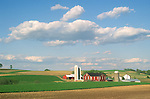 Farmscape Spring