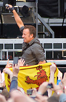 14/07/09 Bruce Springsteen in Glasgow